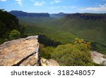 ������, ������: The Blue Mountains in