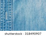 Denim Background