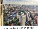 johannesburg  south africa  ... | Shutterstock . vector #319112003