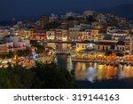 Agios Nikolaos City And...