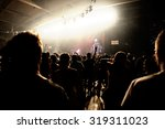 barcelona   jun 19  the...   Shutterstock . vector #319311023