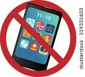 digital detox. no smartphone...