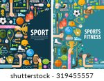 Sport Vector Logo Design...