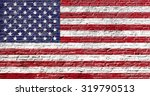united states of america  ... | Shutterstock . vector #319790513