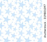 Stars Seamless Pattern For...