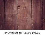 Old Wood Texture For Backgroun...