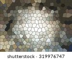 abstract geometric backgrounds... | Shutterstock .eps vector #319976747