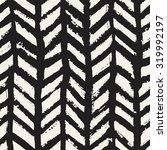 vector seamless pattern.... | Shutterstock .eps vector #319992197