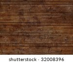 old brown wooden background | Shutterstock . vector #32008396