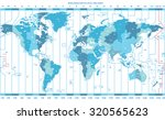 soft tints of blue worldwide