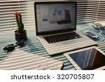 Freelance Desktop With...