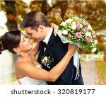 wedding. | Shutterstock . vector #320819177