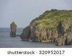 The Part Of Batanes Island In...