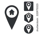 address marker set