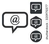 e mail message set