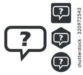 question message set