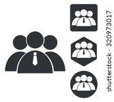 user group set