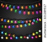 light bulbs collection for...   Shutterstock .eps vector #321289517