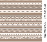 geometric seamless pattern...   Shutterstock .eps vector #321531563