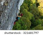lions head  ontario   sept 26 ...   Shutterstock . vector #321681797