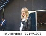 milan  italy   september 25 ... | Shutterstock . vector #321991073