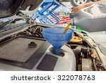 Small photo of Change the engine oil ,add oil.Change the engine oil ,add oil.Change the engine oil ,add oil.Change the engine oil ,add oil.Change the engine oil ,add oil.Change the engine oil ,add oil.