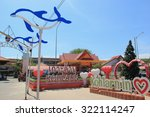 chonburi  thailand   april 26 ... | Shutterstock . vector #322114247