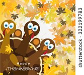 Template Greeting Card With A...