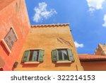 nakorn rachasrima   sep 30  ... | Shutterstock . vector #322214153