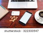 chiang mai thailand   spe 30...   Shutterstock . vector #322333547