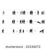 possibilities | Shutterstock .eps vector #32236072