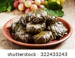 Traditional Armenian Dolma ...