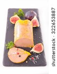 Small photo of foie gras
