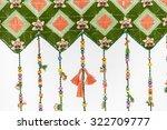 anatolia crafts | Shutterstock . vector #322709777