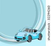 illustration of  transport... | Shutterstock . vector #32294260