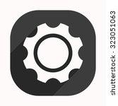 gears | Shutterstock .eps vector #323051063