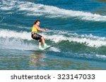 ferreira do zezere  portugal  ... | Shutterstock . vector #323147033