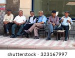 Amasya  Turkey   July 14  2011...