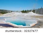 Yellowstone National Park Hear...