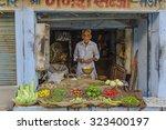 Jodhpur  India November 08 ...