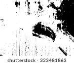 scratch grunge urban background.... | Shutterstock .eps vector #323481863