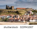 199 Steps To Whitby Churches  ...