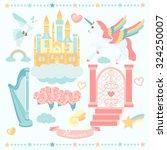 heaven vector design... | Shutterstock .eps vector #324250007