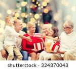 Family  Holidays  Generation ...