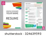 resume free vector art 216 free downloads