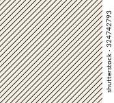 diagonal lines texture.... | Shutterstock .eps vector #324742793