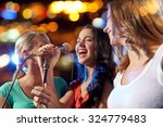 party  holidays  celebration ... | Shutterstock . vector #324779483