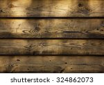 wood texture with solar flares | Shutterstock . vector #324862073
