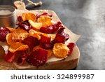 Crisp Crunchy Organic Vegetabl...
