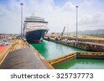 Colon  Panama   April 15  2015...